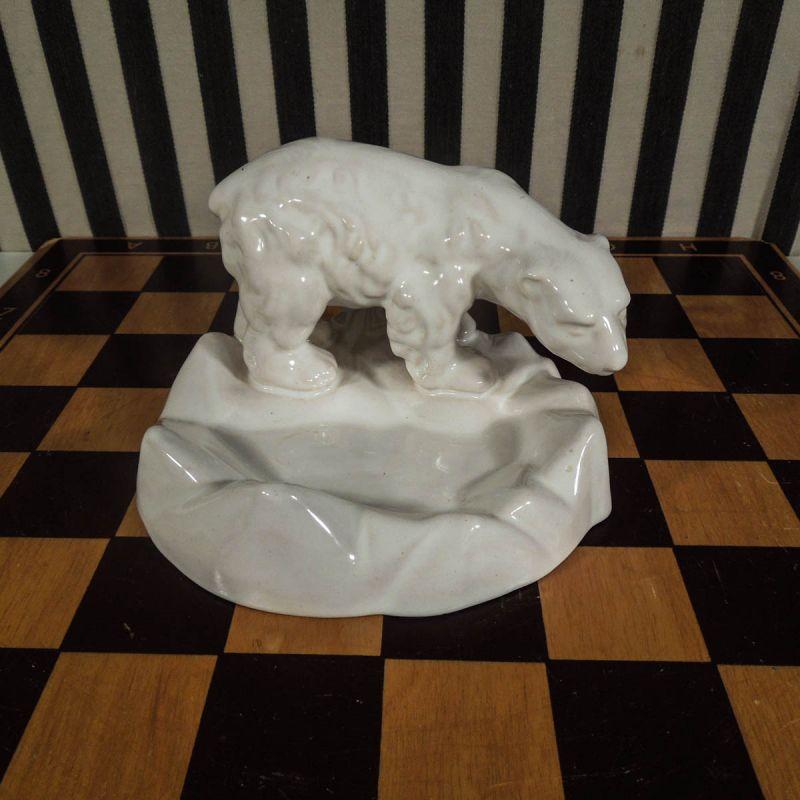 Michael Andersen isbjørne skål