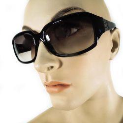 Super cool Laura Bagiotti solbriller - nyere & i perfekt stand!