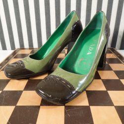 Vintage Prada dame sko