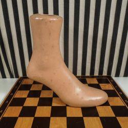 Vintage mannequin fod
