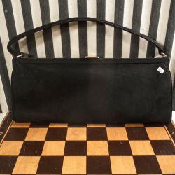 Vintage Loewe håndtaske.