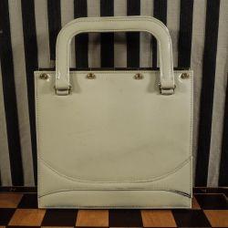 Meget smuk vintage håndtaske fra Jacques Esterel, Paris
