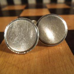 Georg Jensen vintage sølv manchetter.
