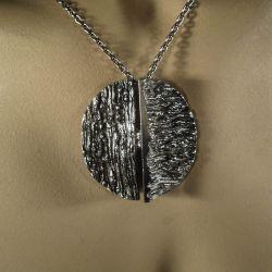 Vintage hals-smykke fra Knud V. Andersen. - front!