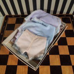 Asani æske dukketøj