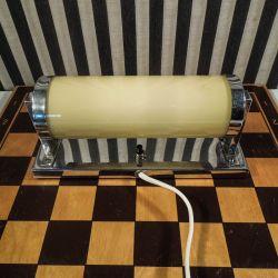 Vintage væglampe som sengebordslampe, entre-lampe etc.
