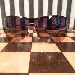 Originale, super lækre Gucci dame solbriller i fineste stand! (NB fnuller på glas er små støvkorn)
