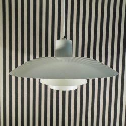 Vintage designer lampe fra PH lampe i fineste stand! (De små bitte ridser på toppen)