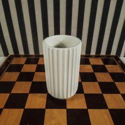 Original, klassisk Lyngby vase i fineste stand!