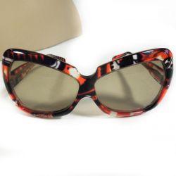 Vintage kæmpe solbriller fra Zimak- super cool!!