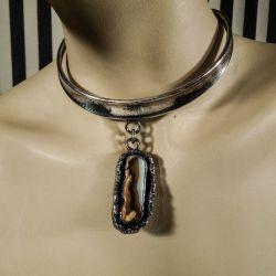 Smukkeste unika vintage halskrave fra Jacob Hull!!
