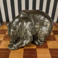 Joghus Keramik bjørn i fineste stand!